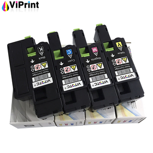 Image 3 - Compatible  toner cartridge for Fuji Xerox DocuPrint CM115w CM115 CM225w CM225fw CP115w CP115 CP225W CP225 Colored Laser Printer