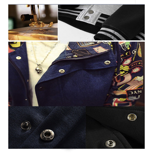 Image 4 - 120Set Snap Fasteners Kit + 20Set Double Cap Press Studs Rivet Buttons +  6pcs Fixing Tools for Leather Coat Down Jacket
