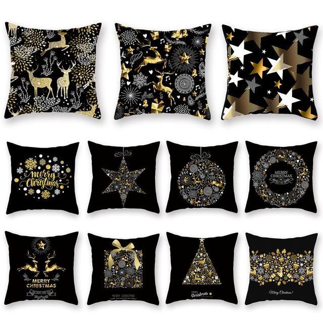 Pillowcase Christmas Decor 5