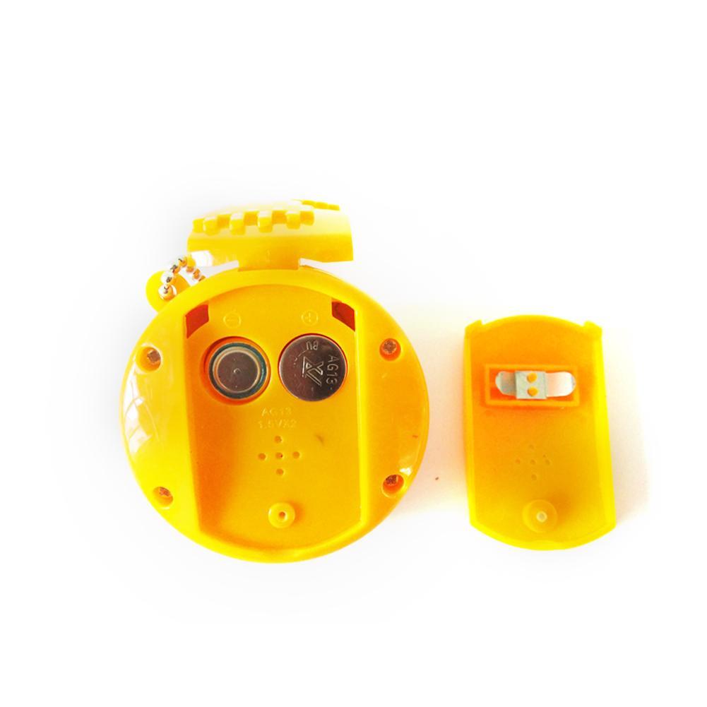 1pcs Funny Clamshell Tamagochi Pet Virtual Digital Game Machine Nostalgic Cyber Electronic E-Pet Handheld Toy Gift For Children