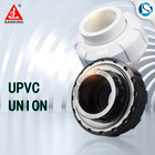 1PCS ID UPVC Union P...