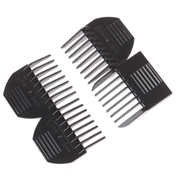 1Pcs Hair Clipper Limit Comb Guide Attachment Size Barber Hair Trimmers Clipper Accessories Comb Replacement image