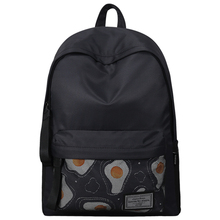 Fashion School Bag for Teenage Girl Water-repellent Women Shoulder Bag Casual Backpack Flamingo Schoolbag Travel Bagpack Mochila