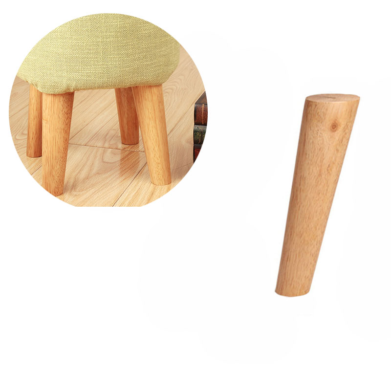 Solid Wood Manufacturing Sofa Foot Replacement Stool Table And Chairs Coffee Table Cabinet Furniture Legs Tapered Feet