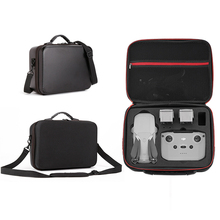 DJI Mavic Air 2 Bag Water Resistant Portable Mavic Air 2 Carry Case waterproof Handbag Dji Air 2 Bag Case Drone Accessories cheap XINHONGYI 29 x 21 x 11cm 600g Drone Bags Dji Mavice Air 2 carring bag Black 10 1*6 9*6 2cm 11 1*10 1*6 2cm 16 6*10 1*6 2cm
