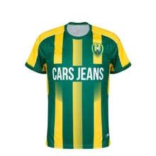 Prado DEN HAAG futbol formaları ev 2020 2021 futbol gömlek Dante Rigo Morrison Shaquille Pinas Karelis