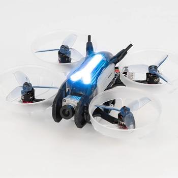 TransTEC Beetle HOM 130mm F411 HD 25A CADDX Air Unit 1106 4500KV 3S 2.5inch FPV Racing Freestyle Cinewhoop HD Drones 2