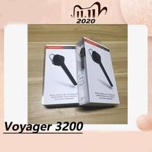 Plantronics Voyager 3200 Drahtlose Bluetooth Bussiness Kopfhörer Unterstützung mulitiple sprachen Headsets Für Xiaomi Samsung S9 S10