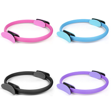 Magic Pilates Ring Training Muscle Yoga Circle Workout Fitness Accessories Gym Exercise Equipment Sport Resistance Deporte Casa