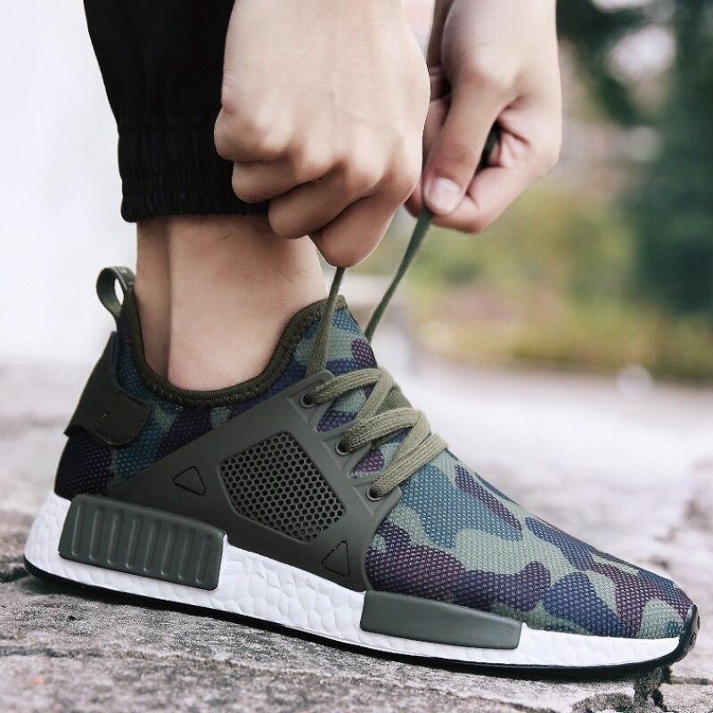 Walking jogging breathabl calçados à moda lazer luz ao ar livre sapatos de malha casuais 48 grande plus size 47 tênis masculinos