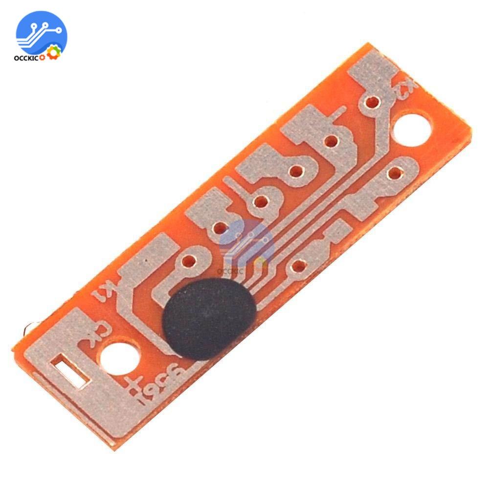 10PCS Voice Module KD9561 CK9561 Alarm Module 4 Kind Of Sound DIY Kit