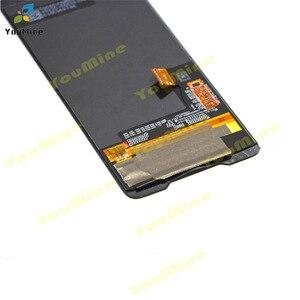 Image 5 - ل ASUS ROG الهاتف ZS600KL شاشة الكريستال السائل شاشة و محول رقمي يعمل باللمس ل Asus ZS600KL LCD الجمعية إصلاح