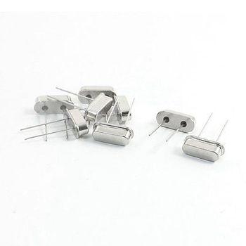 15PCS 20MHz / 20.000 MHZ Crystal Oscillator HC-49S GOOD QUALITY  diy electronics 500pcs 1n914 do 35 high conductance fast diode good quality diy electronics