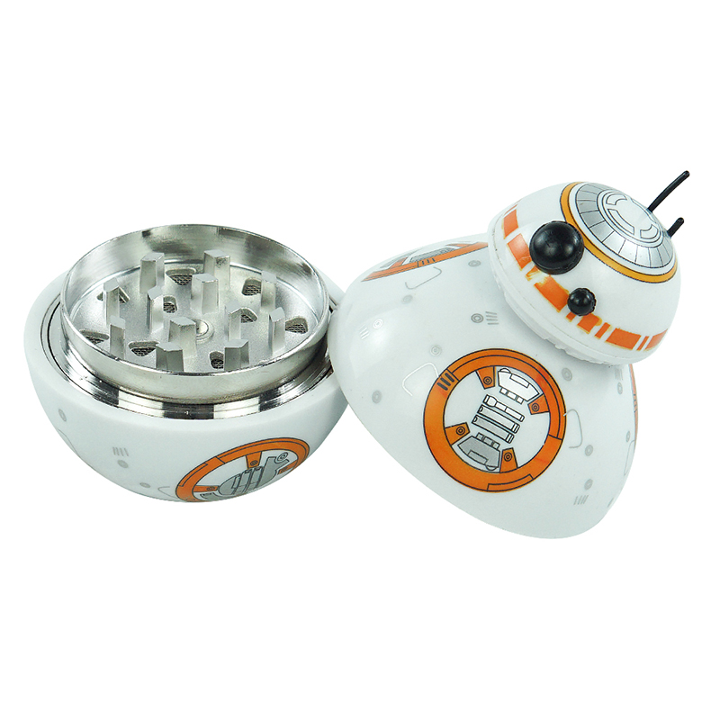 Star Wars Herb Grinder