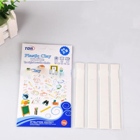 Reusable Adhesive Clay For Home Office School Removable Adhesive Putty Tabs Tack It Clay
