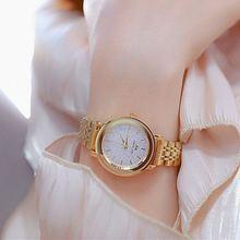 Женские часы женские модные 2020 розовое золото люксовый бренд