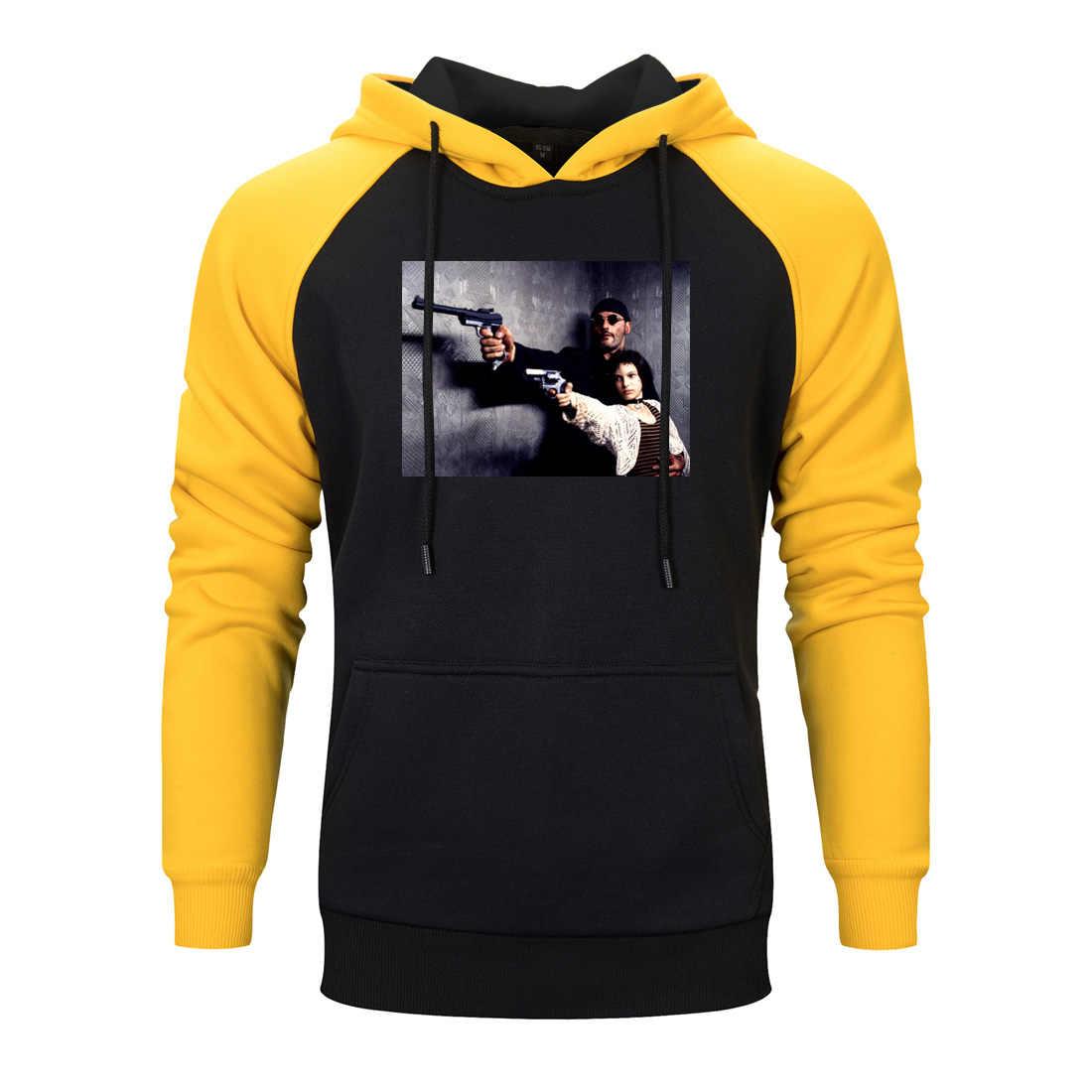 Die Professionelle Vintage Gedruckt Hoodies 2019 Herbst Winter Warme Kleidung Mode Hip Hop Hoody Sweatshirt Raglan Männer Freizeit