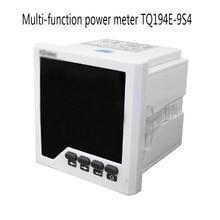 TQ194E-9S4 digital display multi-function power meter voltage and current meter multi-function digital display intelligent meter