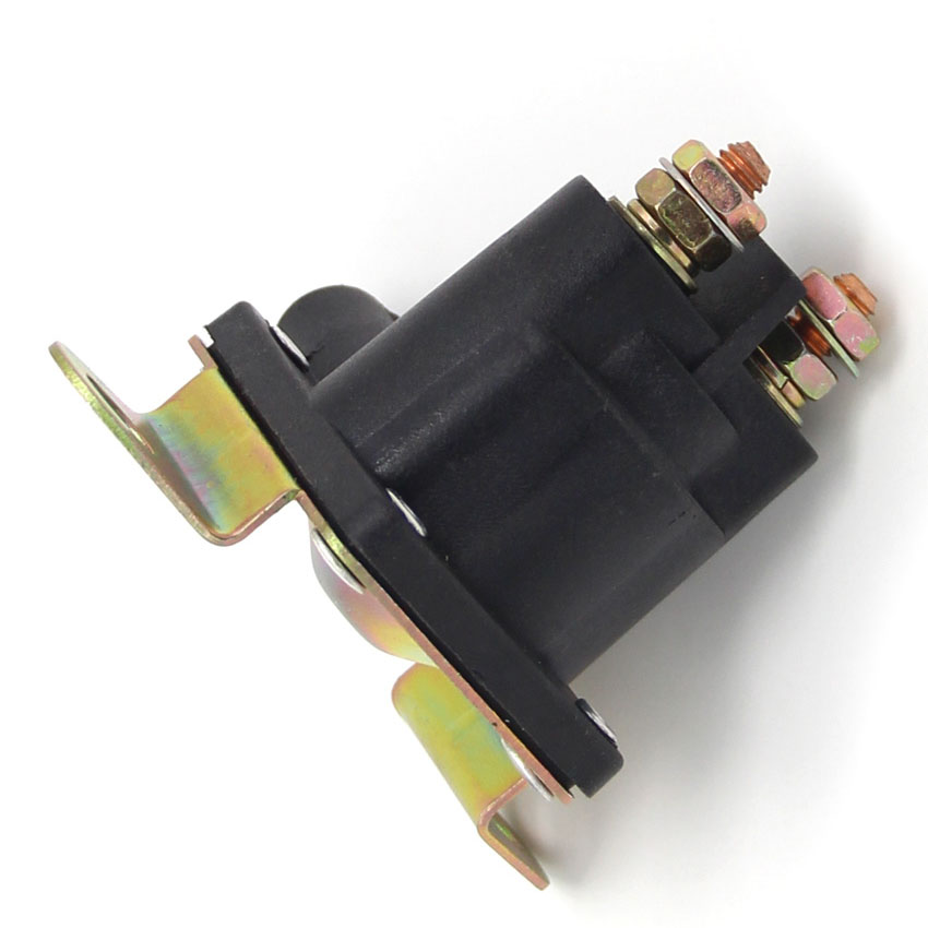 Starter Relay Solenoid for Sea-Doo <font><b>GTX</b></font> LTD Super Charged <font><b>GTX</b></font> Super Charged 185 215 255 <font><b>260</b></font> <font><b>GTX</b></font> Wake Pro Super Charged 215 1503 image