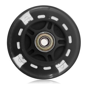 80mm 120mm Scooter Wheel LED F