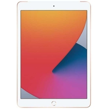 Планшет APPLE iPad 2020 32Gb Wi-Fi + Cellular MYMK2RU/A,  32GB, 3G,  4G,  iOS золотистый
