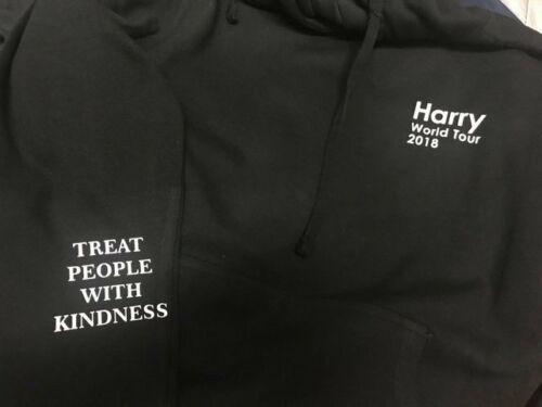 New Winter Streetwear Harry Styles Tour Hoodie Super Rare One Direction Hip hop Men Sweatshirt Top Fashion Cotton Hoodies Men