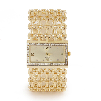 Bracelet Watch Women Fashion Ladies Watch Luxury Gold Women Watches Women's Watches Clock reloj mujer montre femme relogio