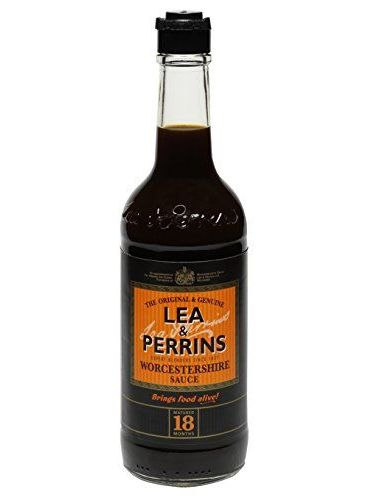 Lea & Perrins Worcestershire Sauce (150ml)