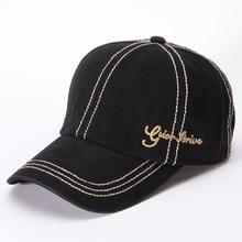 Nowy mycia wykonane stare czapka z daszkiem męskie na zewnątrz słońce kapelusz retro szorstki linia kapelusz