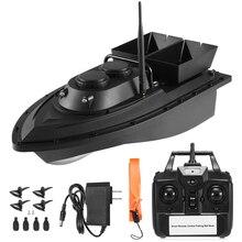 Умная рыболовная приманка, лодка RC D11 500 м, дистанционное управление, рыболовная игрушка, рыболовная лодка, дистанционный дальномер, рыболок...