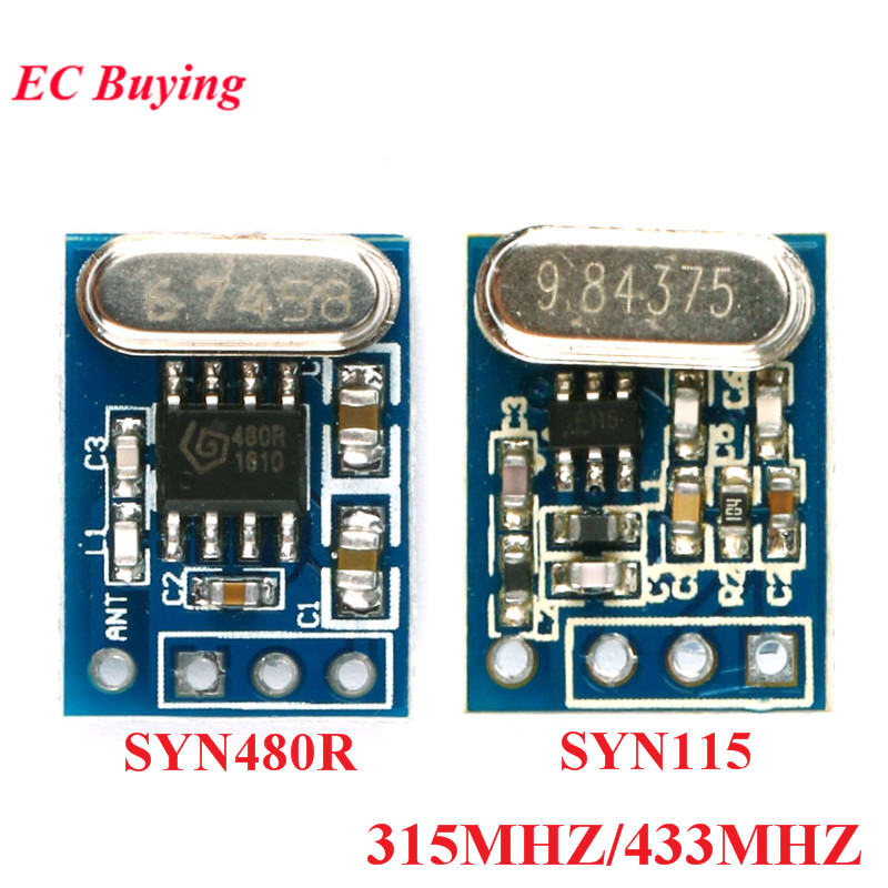 syn115-syn480r-315mhz-433mhz-transmitter-receiver-wireless-module-ask-ook-transmitter-receiver-board-for-font-b-arduino-b-font
