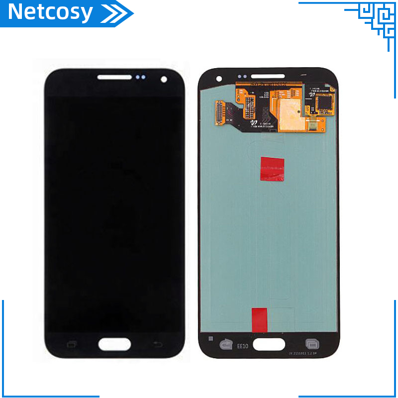 LCD Screen Assembly For Samsung Galaxy E5 LCD Touch Digitizer Screen Assembly Repair Part For Samsung Galaxy E5 Replacement Part