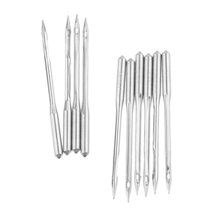 50Pcs DC*1 Industrial Domestic Overlock Sewing Machine Needles Fit for JUKI BROTHER Singer Sewing Needles Parts Accessory 9#-21#(China)