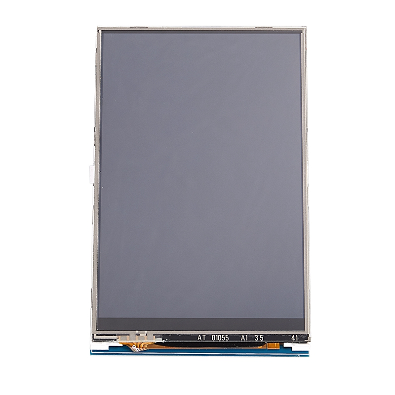 For Raspberry Pi 3.5 Inch 320x480 RGB Pixels HD LCD Display Contact Screen With Pen For Raspberry Pi 2 3 Model B RPI Pi2 Pi3 Acc