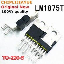 5 pces lm1875t to220 lm1875 to 220 5 novo e original chipset ic