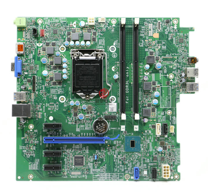 Placa base de escritorio 100% para 3040MT HKCW0 TK4W4 TTDMJ 14056-1 MIH110R LGA 1151 placa base totalmente probada