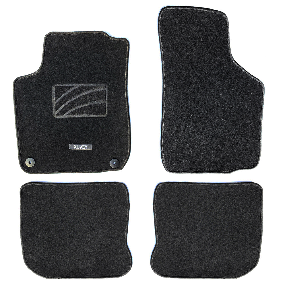 MK4 VW Jetta Grey Rear Seat Belt Cap Cover Trim Panel Genuine Oem 1999-2005