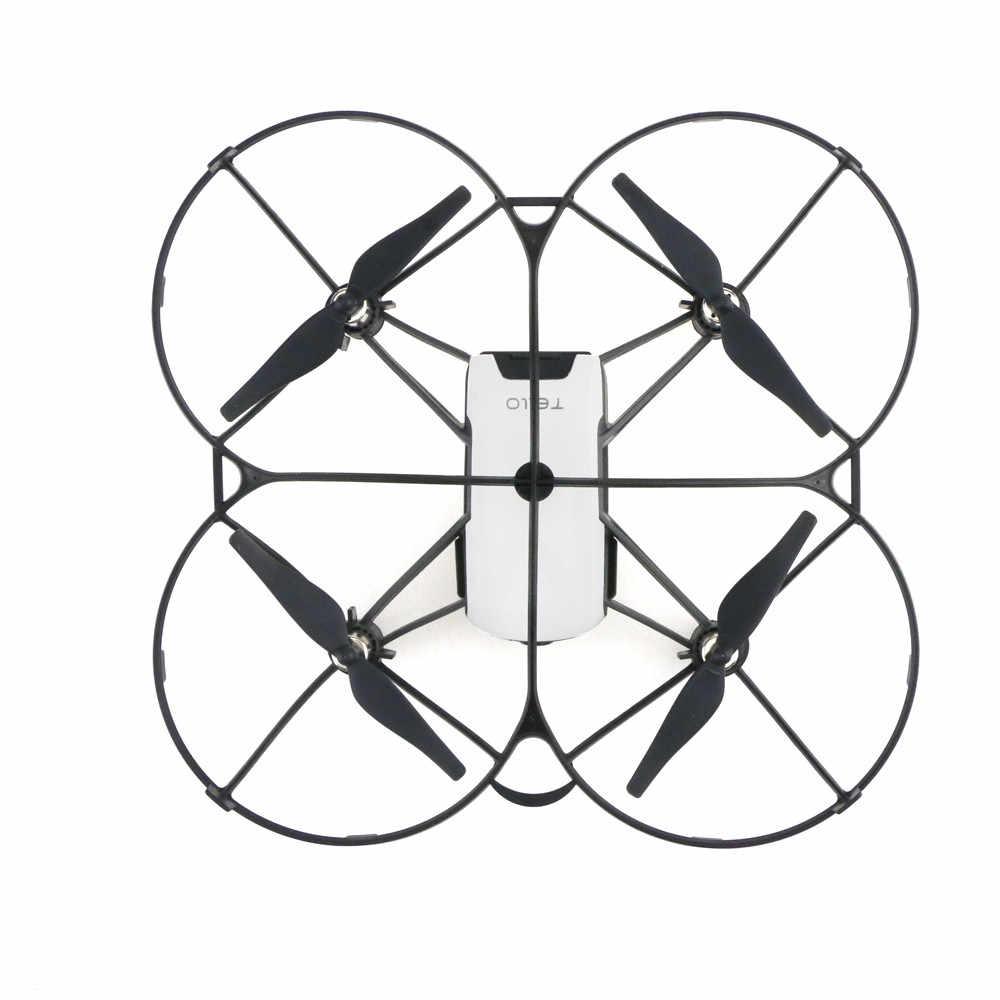 1 Set 4 Pcs Prop Part Propeller Guard Blades Protector For DJI Tello Droneca