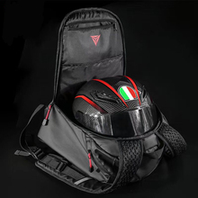 Backpack Motorcycle-Bag Universal Large-Capacity Leisure High-Quality