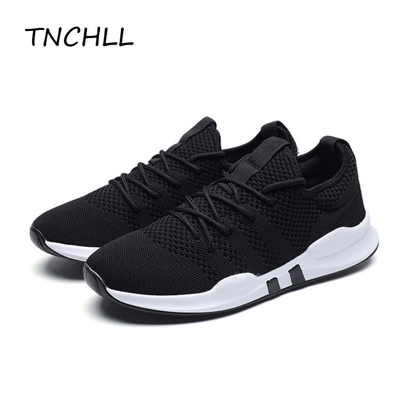 Fashion Men Casual Shoes Sports Athletic Breathable Running Shoes Sneakers New