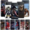 Smartphone Case For Samsung Galaxy Z Flip3 5G Z Flip 3 z flip ZF 5G Cover PC Capa Hard Funda Coque Marvel Rhino