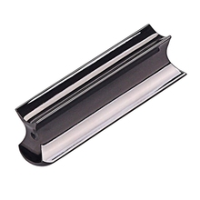 Stainless Steel Guitar Slide Tone Bar for Dobro, Lap Steel Guitar, Hawaiian Guitar, Electric Guitar Accessories