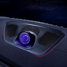 Динамик для приборной панели автомобиля с окружасветильник том