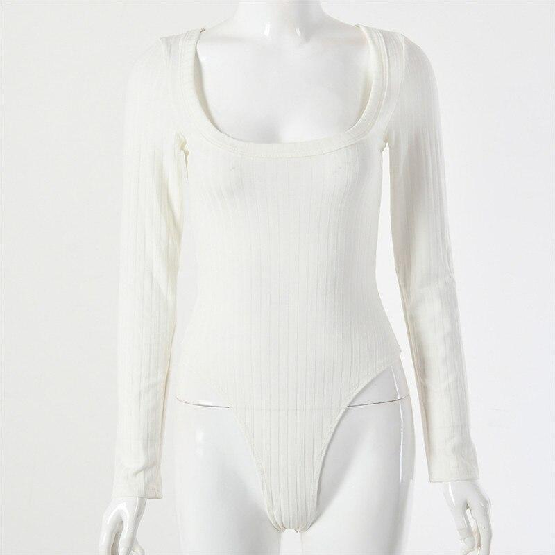 long sleeve bodysuit women06
