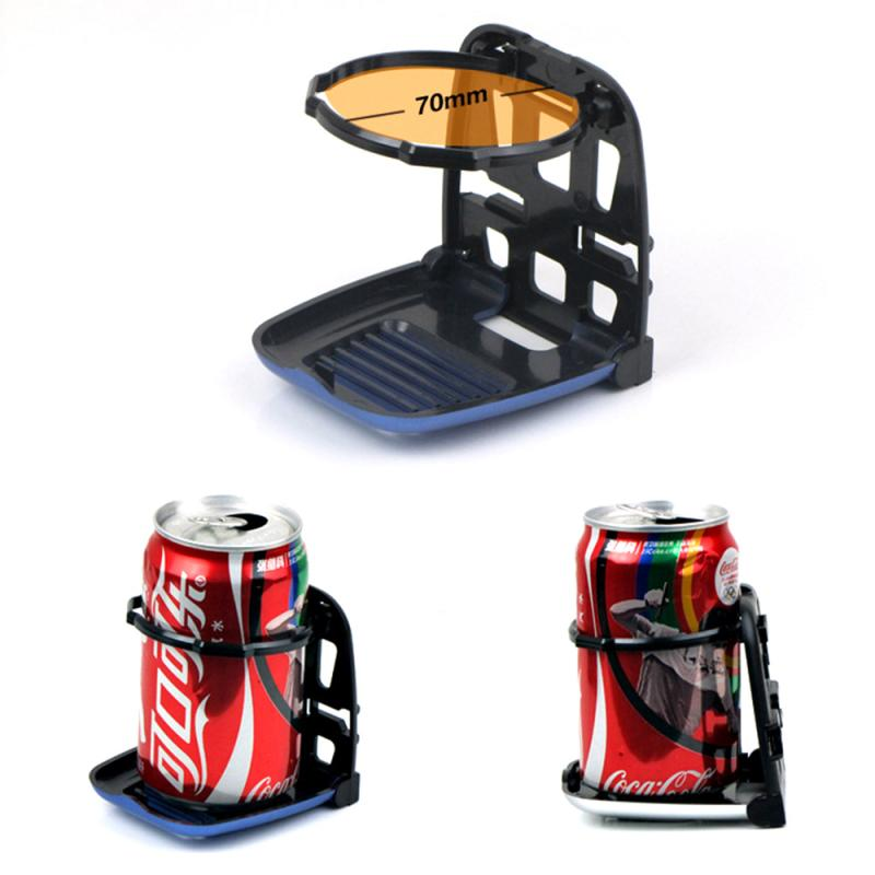 Hot Sale Car-styling AUTO NEW Universal Car Truck Drink Water Cup Bottle Can Holder Door Mount Stand Drinks Holders
