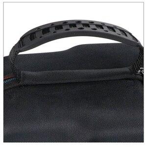Image 5 - Жесткая Дорожная сумка из ЭВА, защитный чехол для хранения, чехол для Oculus Quest с системой виртуальной реальности и аксессуарами