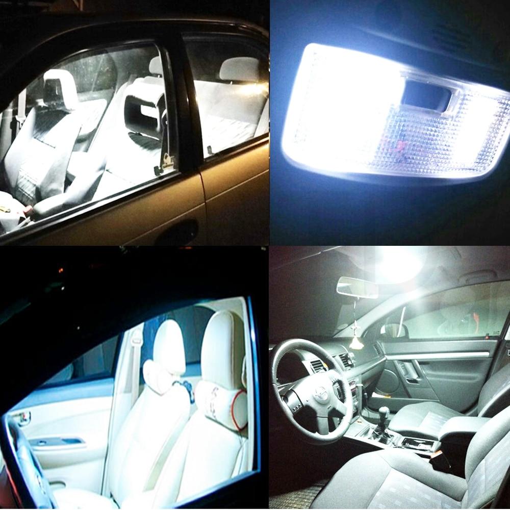 Hfe8acbc16385405c9214ba524a8aeebcc Car Led T10 C5W Cob 24 36 48SMD White Reading Car Led parking Bulb Auto Interior Panel Light Festoon License Plate light Bright