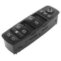Driver Side Power Window Switch for Mercedes Benz R350 OE 2518300390 Auto Switches Automobiles Replacement Part