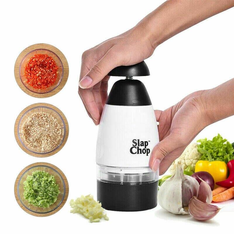 Кухонный инструмент, измельчитель для овощей, резак для чеснока, фруктов, волшебный слайсер, кухонные аксессуары, слайсер для фруктов и овощ...