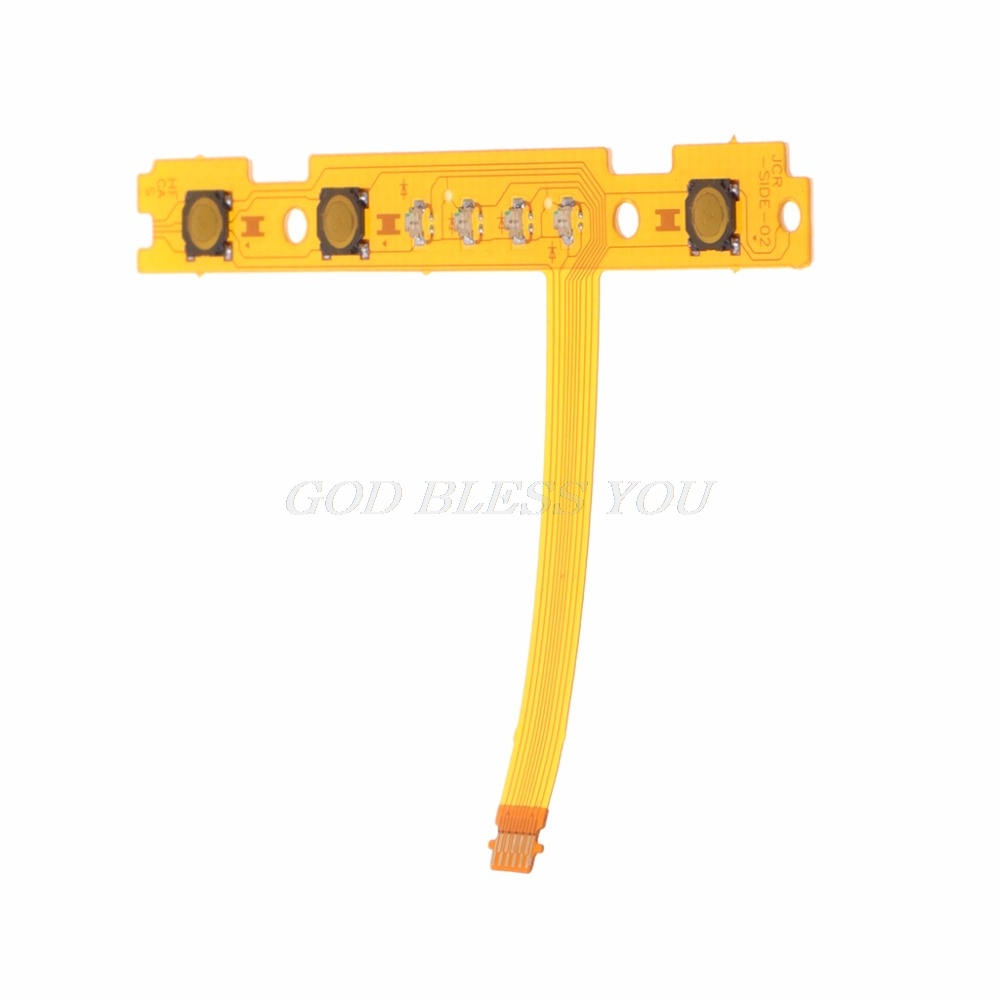 SL/SR Button Key Flex Cable Replacement For Nintendo Switch Joy-Con Controller Drop Shipping